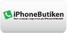 iPhonebutiken logo